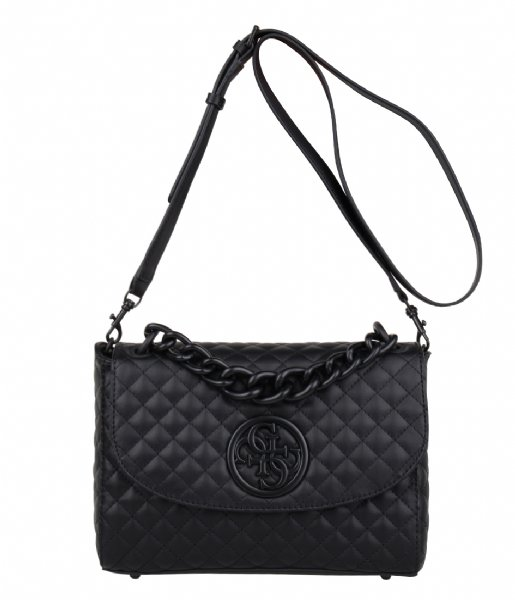 Guess Sac G Lux Crossbody Flap Guess Solde XPcy9