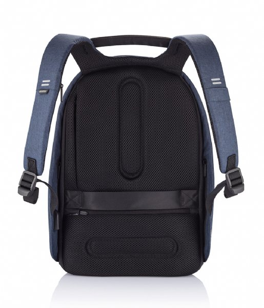 XD Design  Bobby Hero Regular Anti Theft Backpack light blue (299)