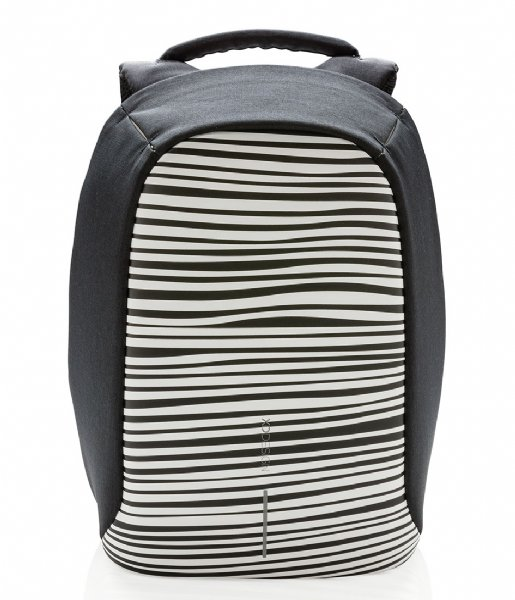 Zebra 651 Bobby The Little Backpack Theft Design Anti Xd Compact gwSSqIXA